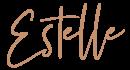 estelle signature ocre